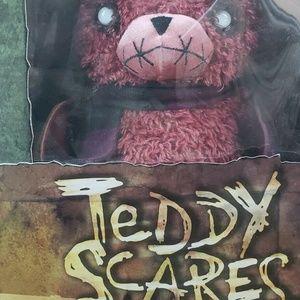 "Teddy Scares Edwin Morose Exclusive 1944/2900 12"""